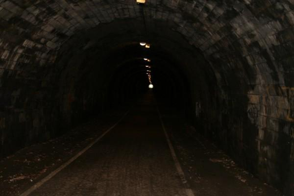 Innocent Railway Tunel