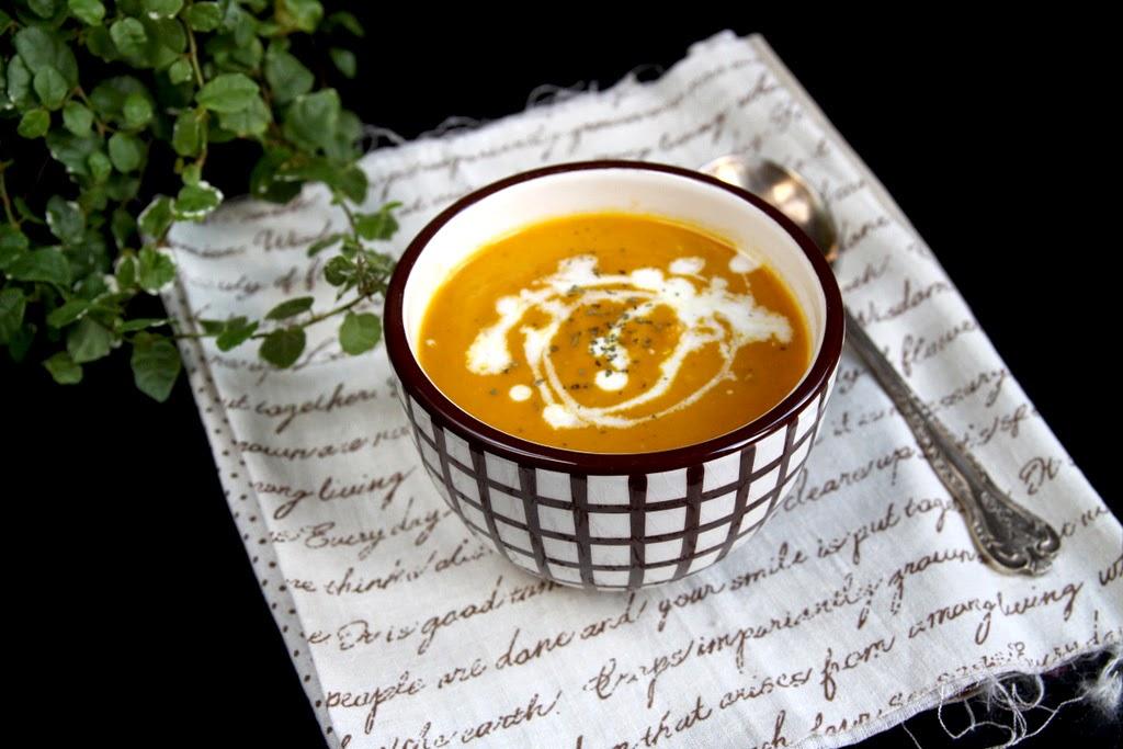 pomysly na rozgrzewajace zupy