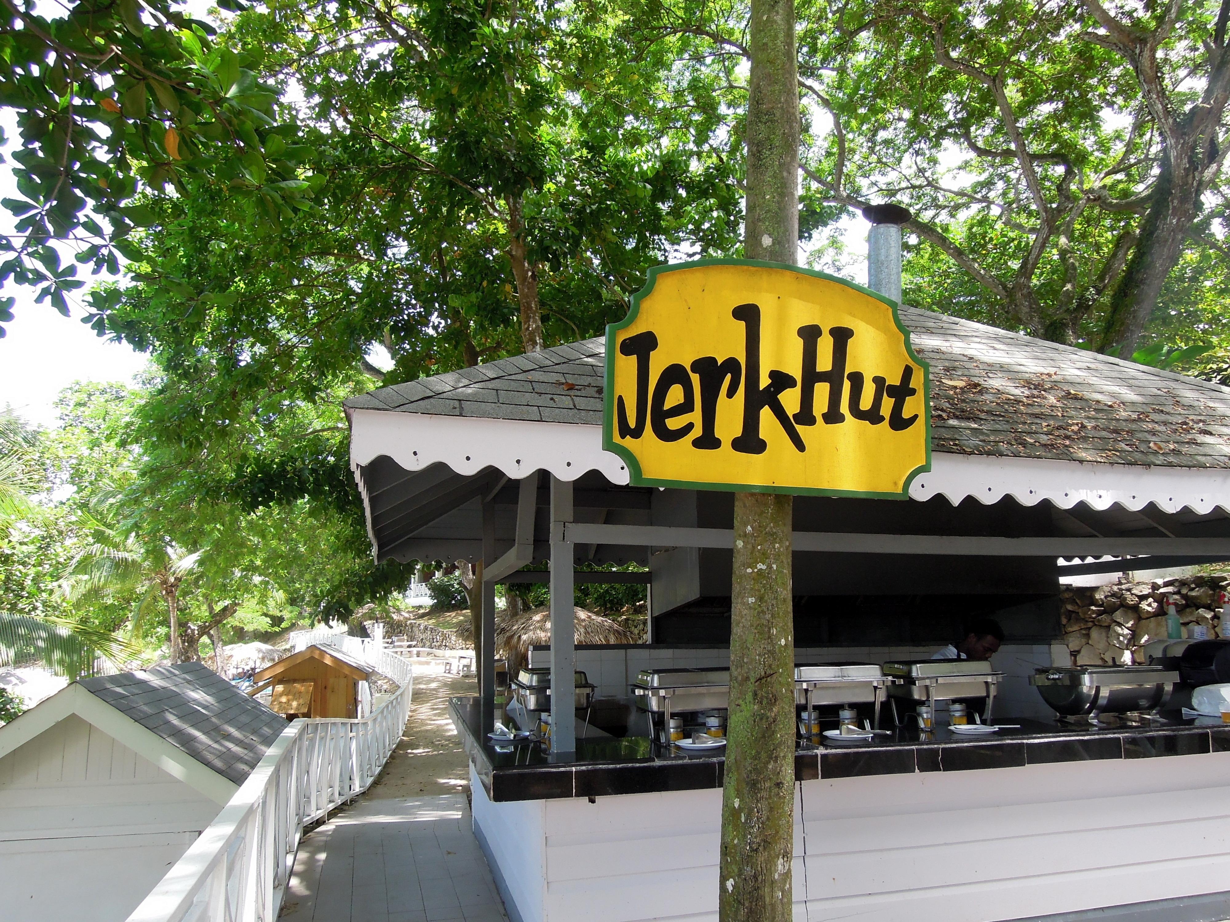 Jerk Hut