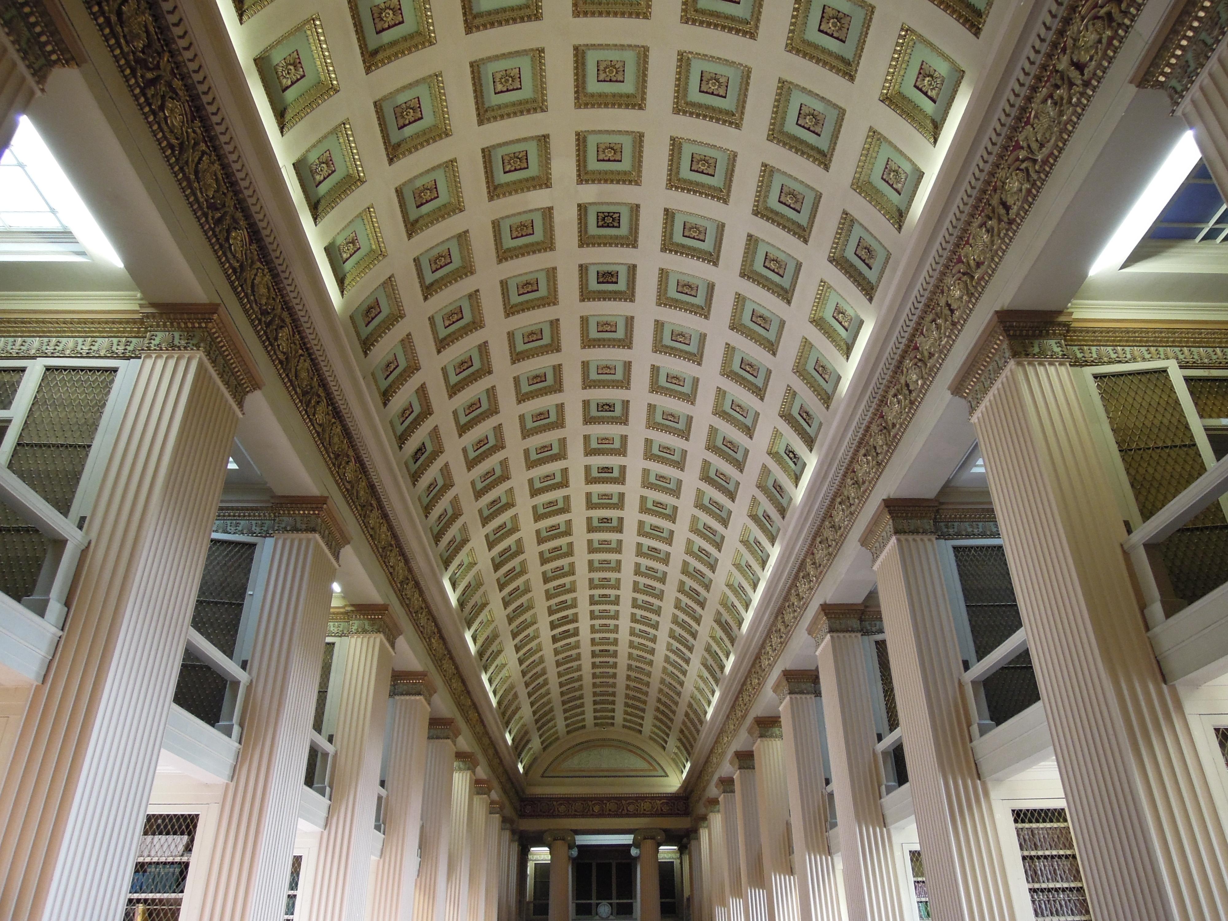biblioteka edynburska