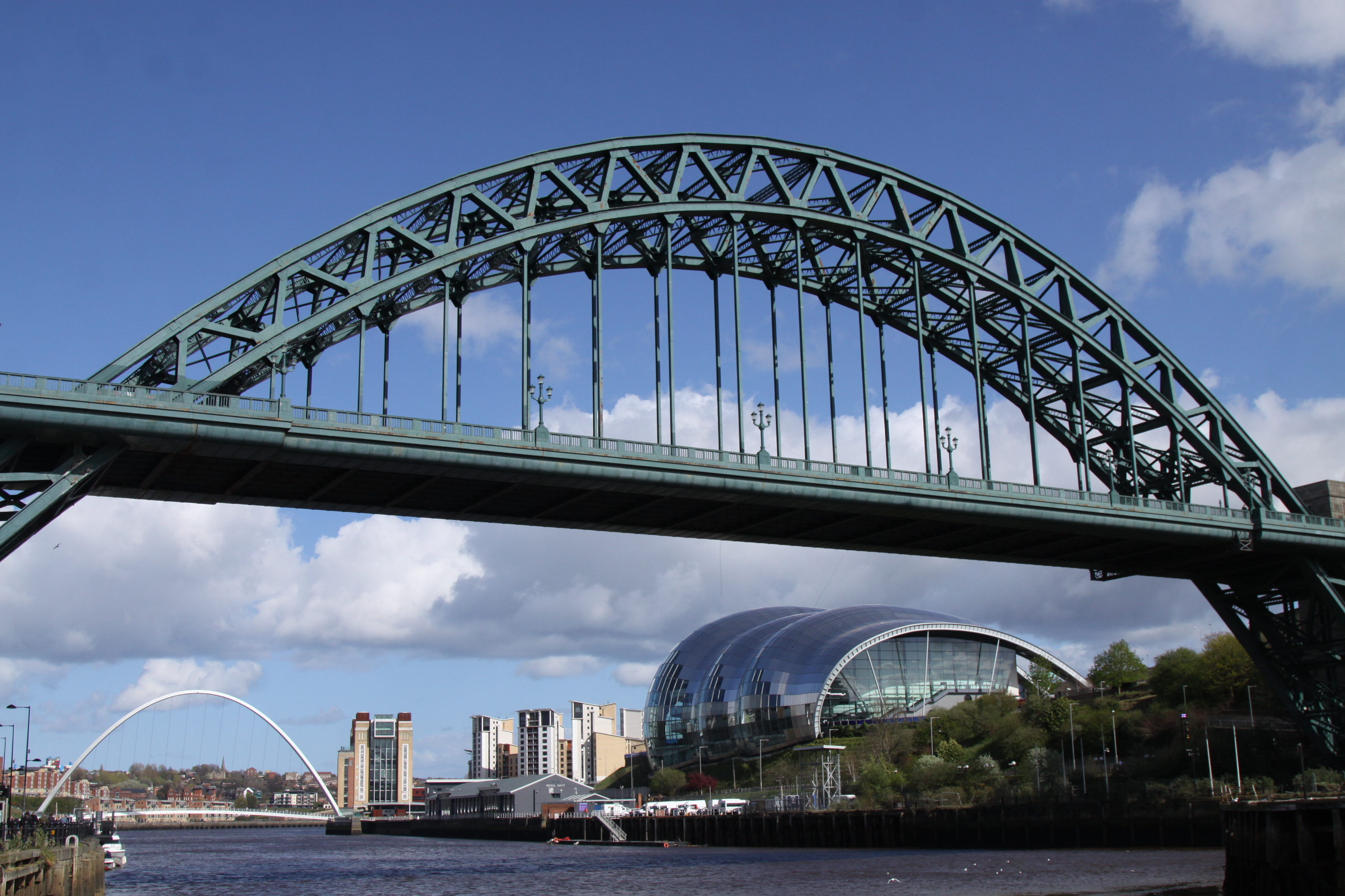 most w Newcastle