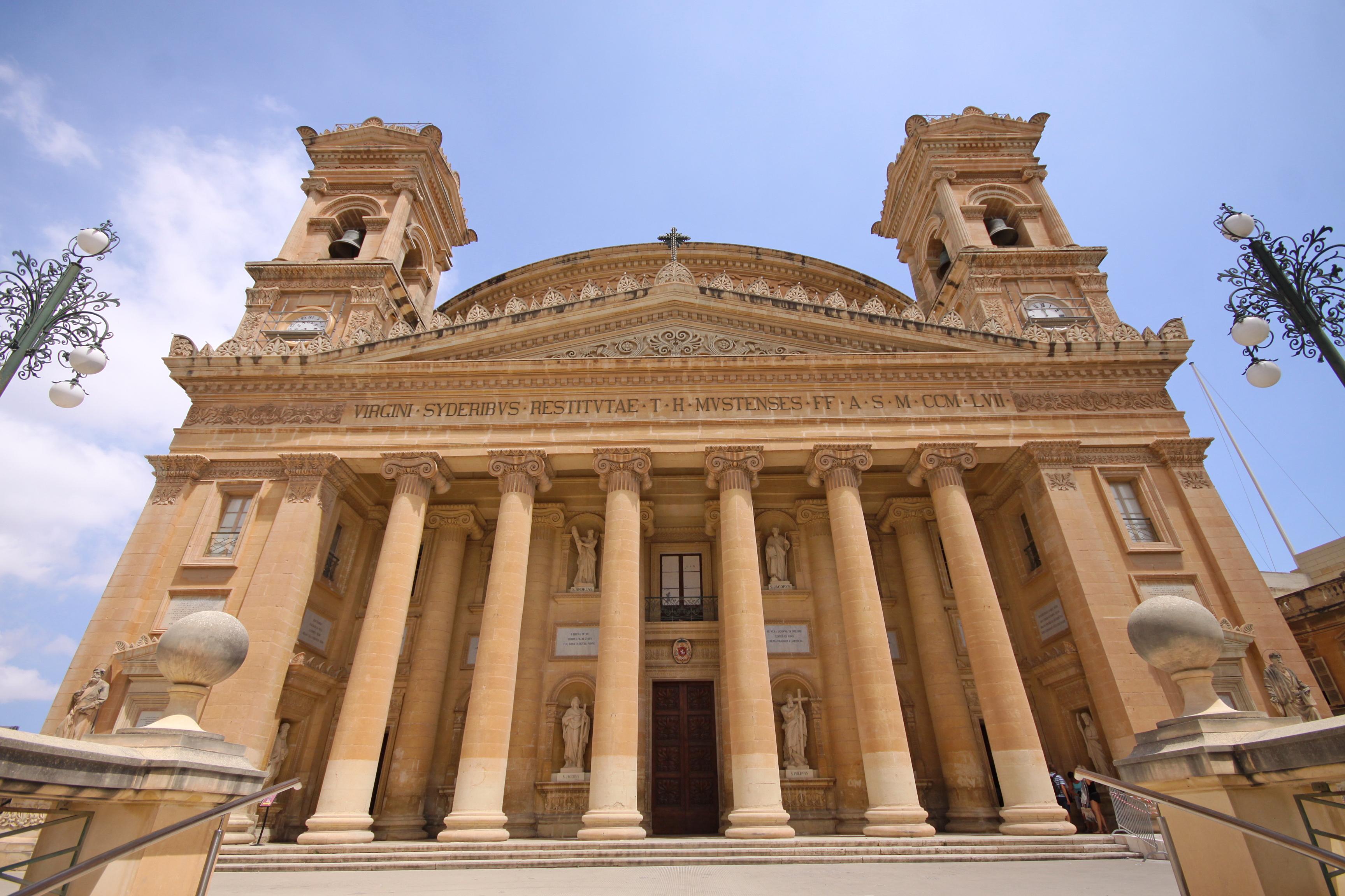 Malta - informacje ogolne