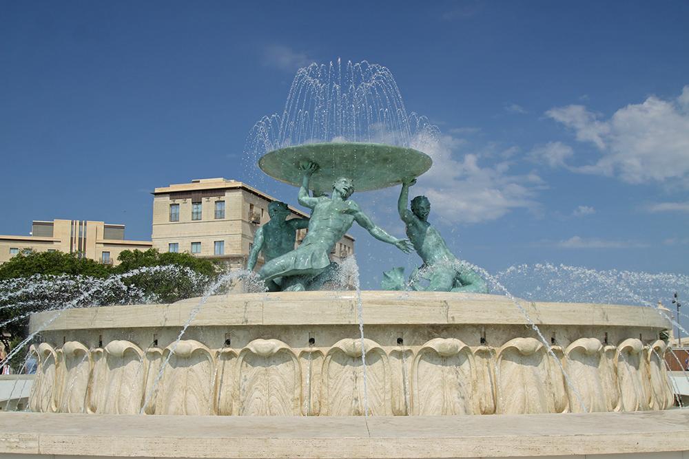zwiedzanie Valletty