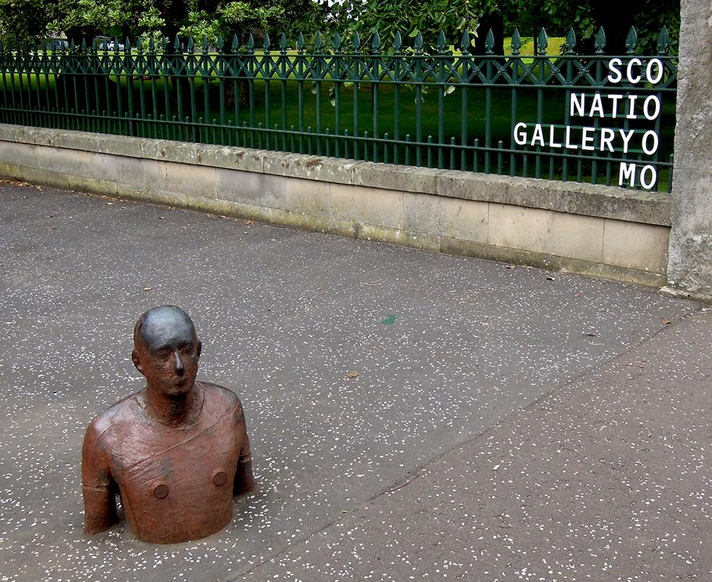 galeria sztuki nowoczesnej