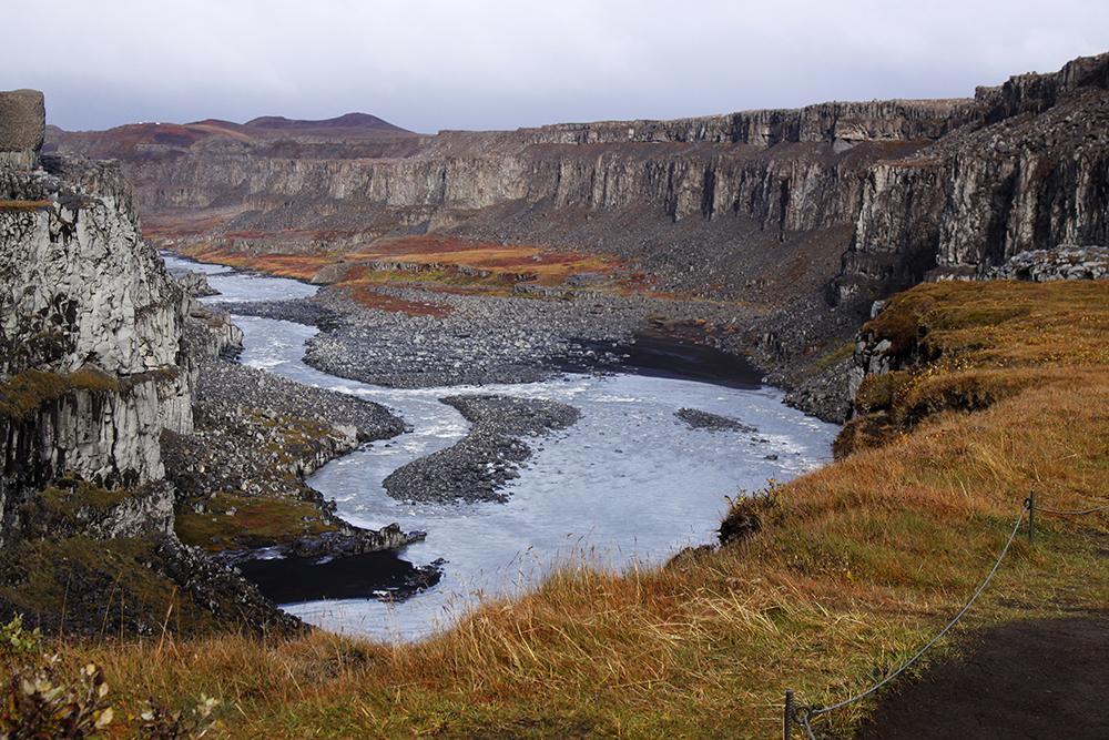 Co mnie zaskoczyło na Islandii