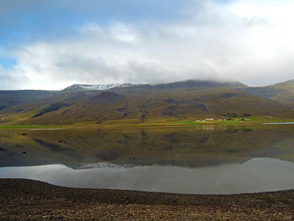 Islandia co nie zaskoczylo
