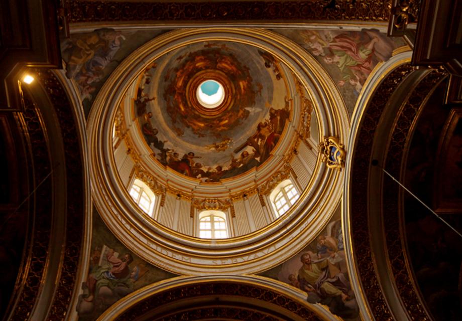 mdina katedra