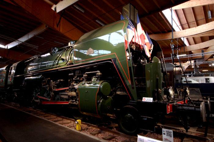 lokomotywa mulhouse