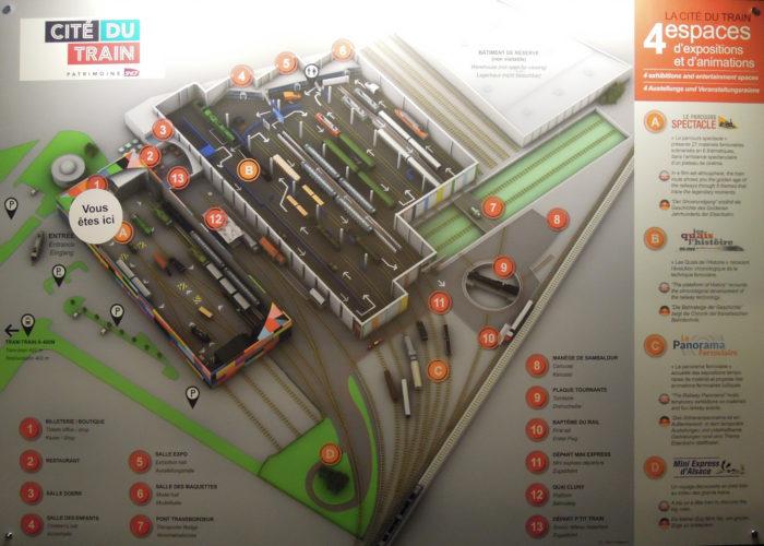 plan muzeum miluza
