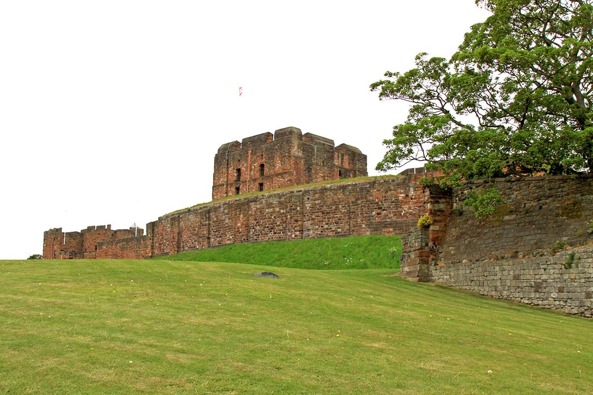 Carlisle zamek