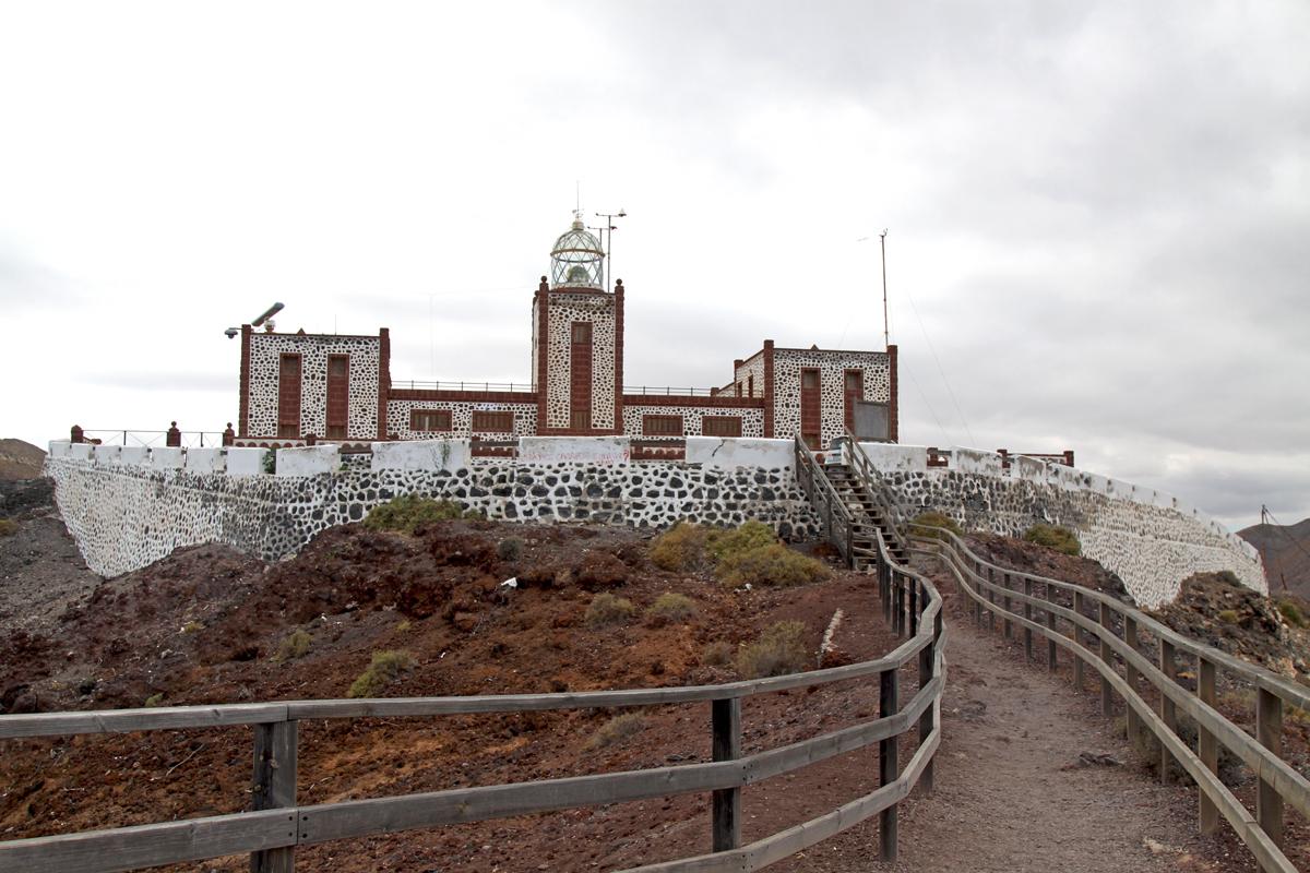 latarnia morska fuerteventura