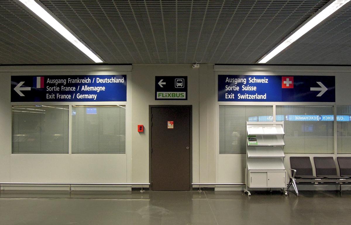 euroairport lotniko