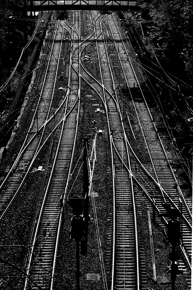 linia kolejowa edynburg - glasgow