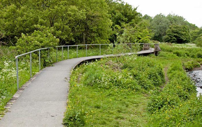 park Livingston