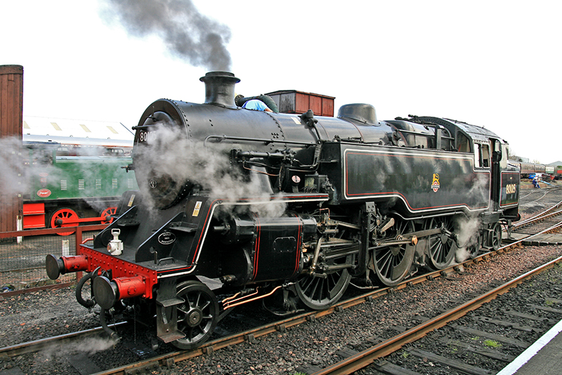 Kinneil & Bo'ness Railway