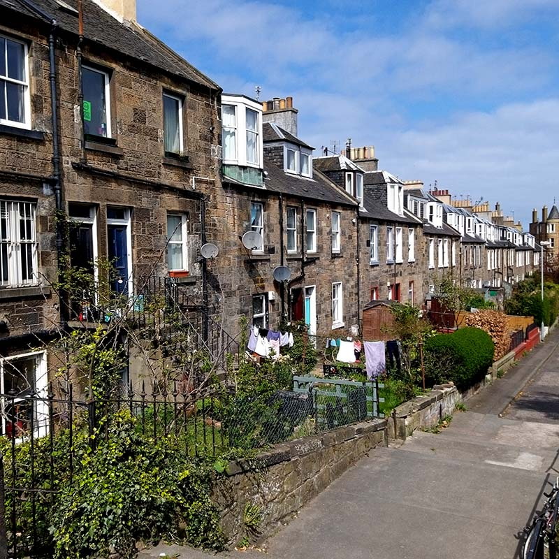 Colonies Abbeyhill