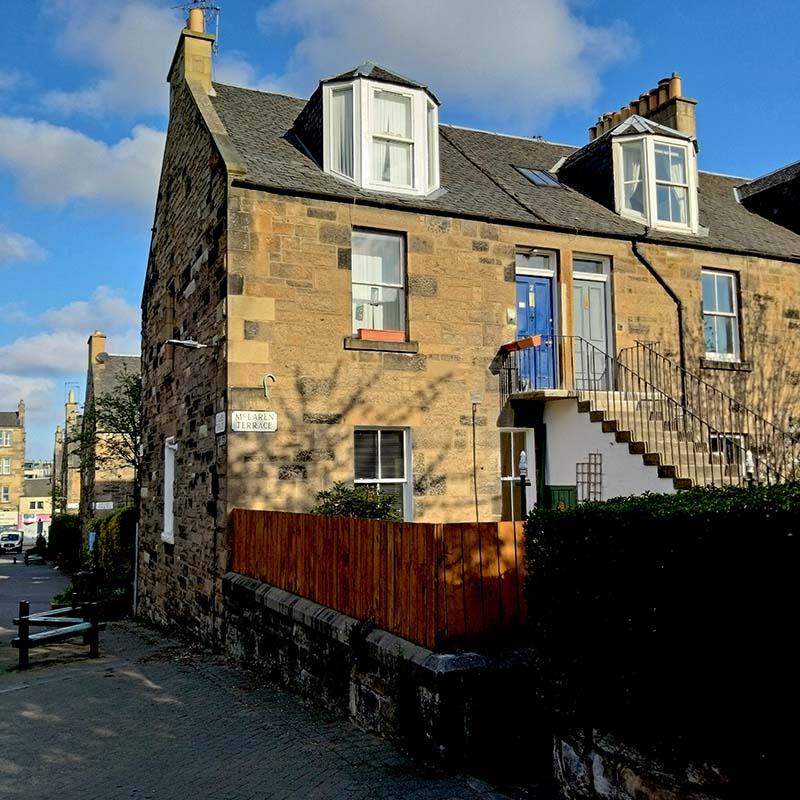 colonies Edinburgh