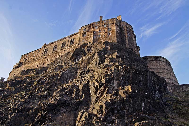 ciekawostki o Edynburgu